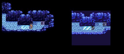 氷の洞窟B3F-5